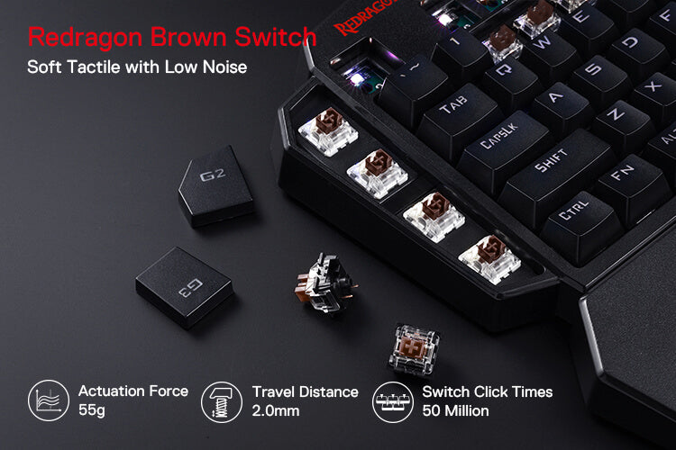 keyboard without number pad