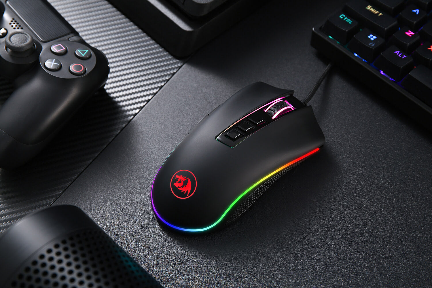 redragon m711 mouse