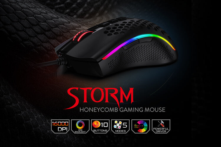 redragon m808 review