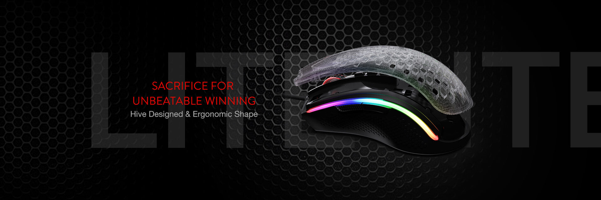 redragon ultralight mouse