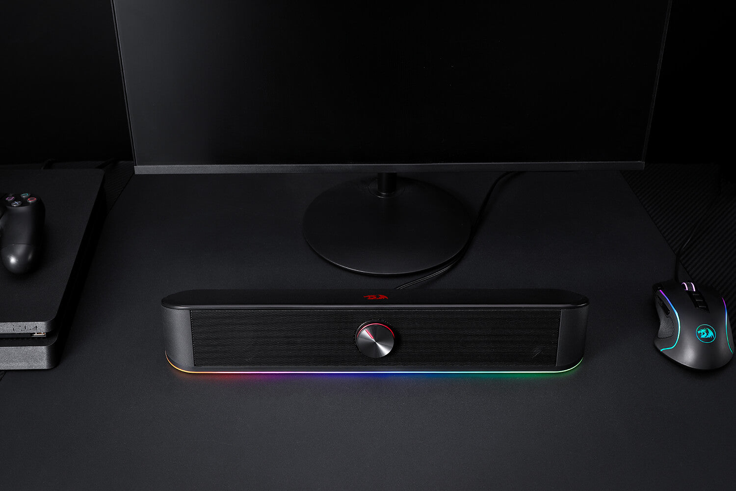 gs560 Desktop Soundbar