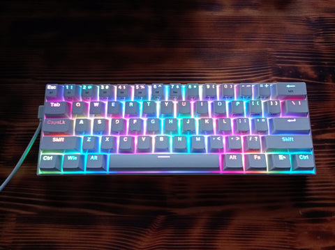 redragon k530 keyboard