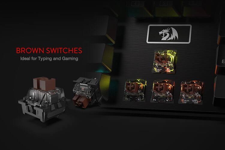 redragon k556 switches
