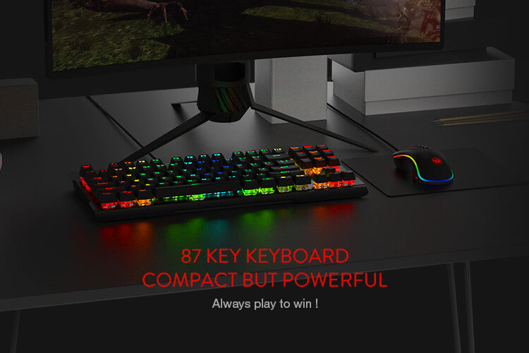 redragon k561 tkl keyboard