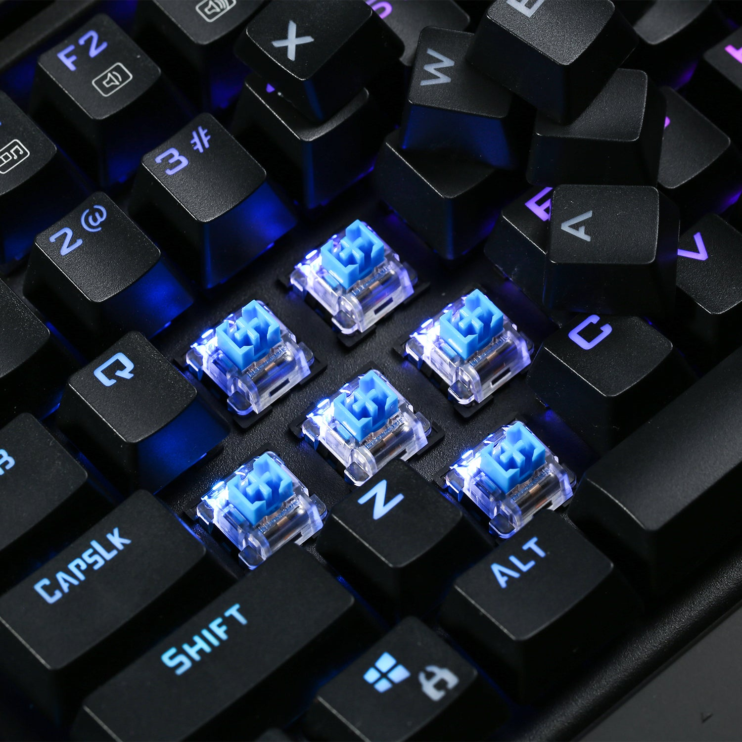 tkl gaming keyboard