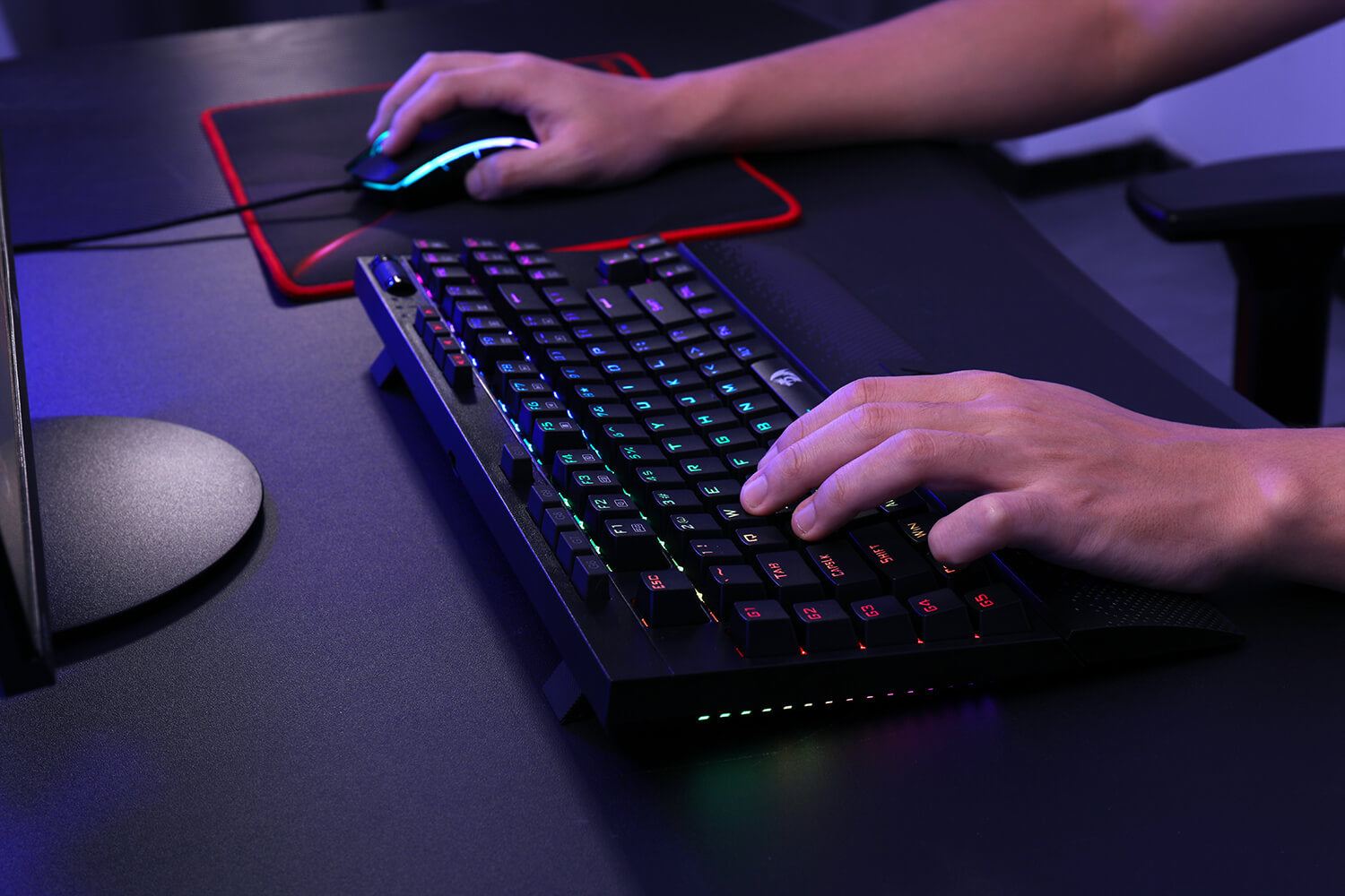 redragon gaming keyboard