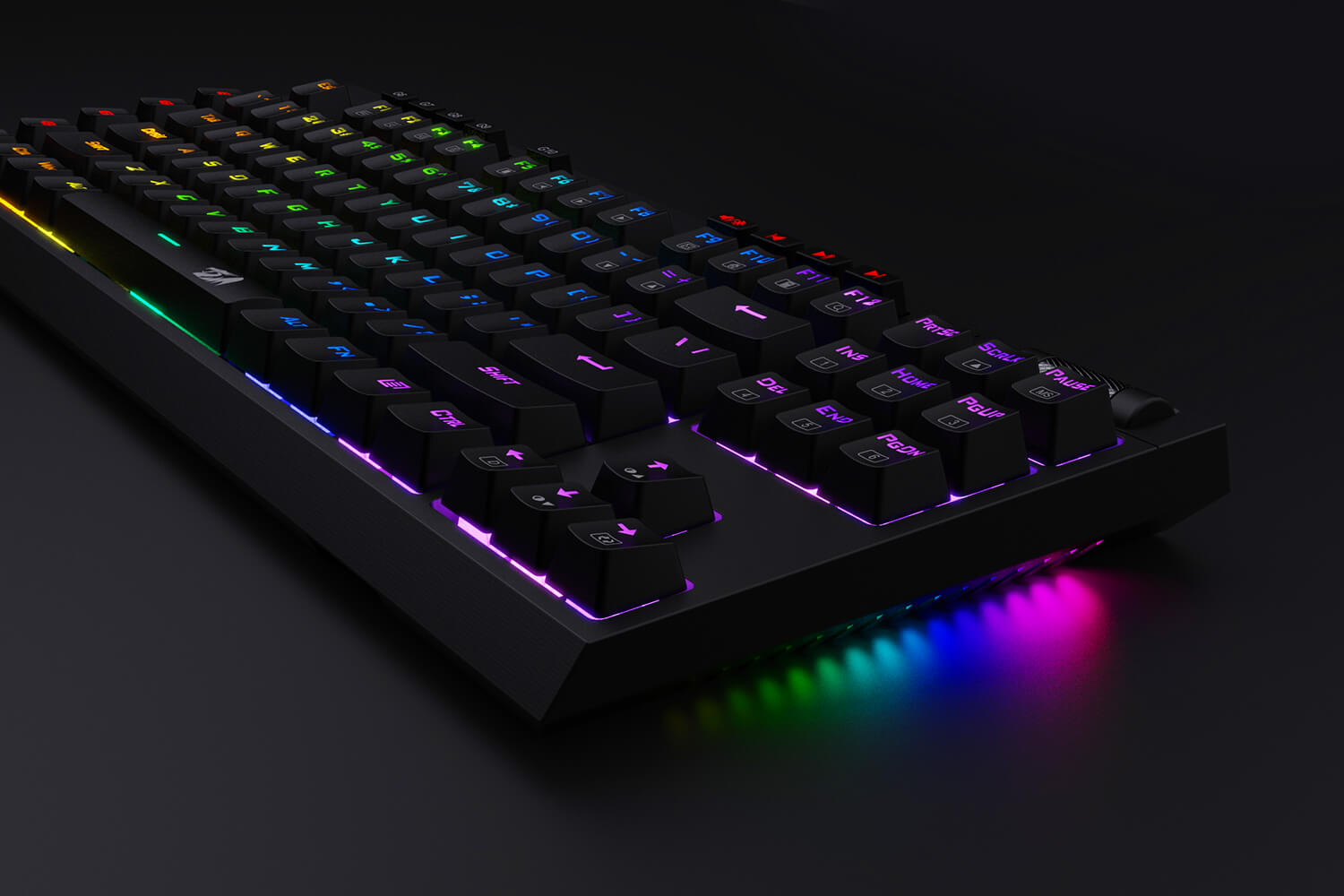 redragon wireless mechanical keyboard