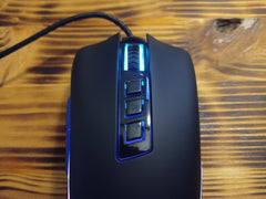 m711 gaming mouse