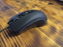 redragon m711 mouse side buttons
