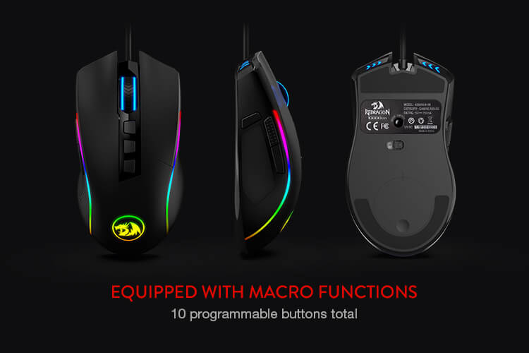 redragon m721 mouse
