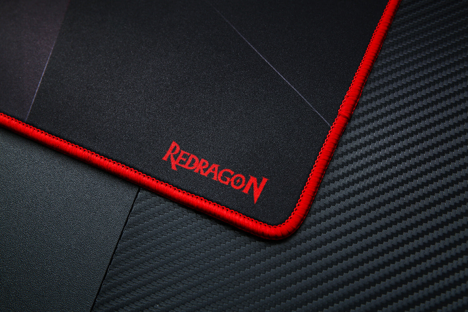 redragon small mouse pad