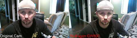 redragon webcam 1080p