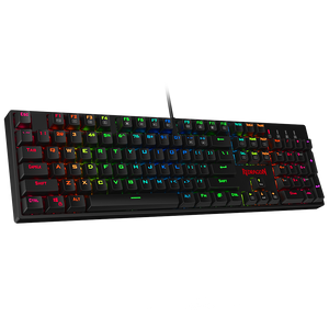 Redragon K582-PRO Mechanical RGB Gaming Keyboard 1