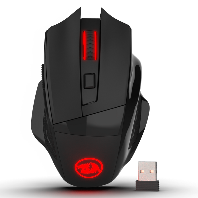 Redragon MIG M653 Optical Wireless Mouse