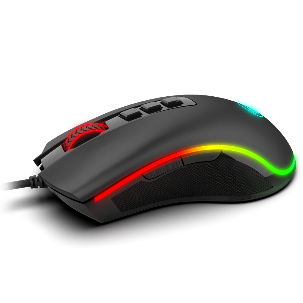 Redragon Cobra M711-FPS RGB Gaming Mouse