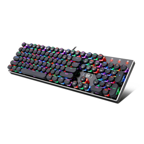 Redragon DEVARAJAS K556-RK Mechanical Gaming Keyboard