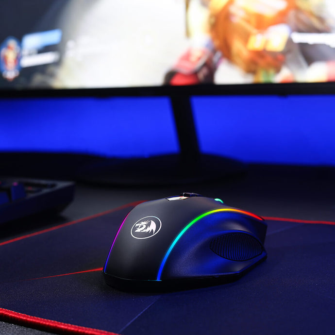 redragon m686 wireless gaming mouse
