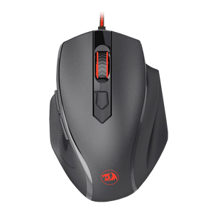 Redragon M709-1 Tiger2 Red LED Gaming Mouse