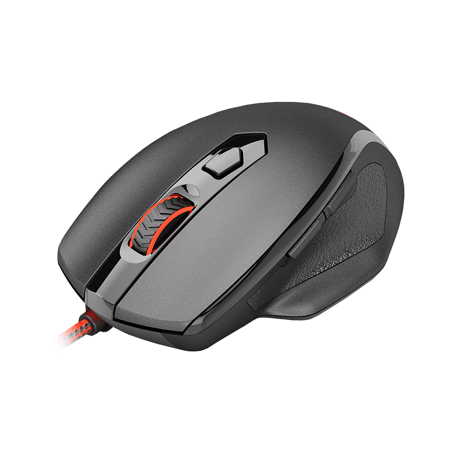 Redragon M709-1 Tiger2 Red LED Gaming Mouse 2