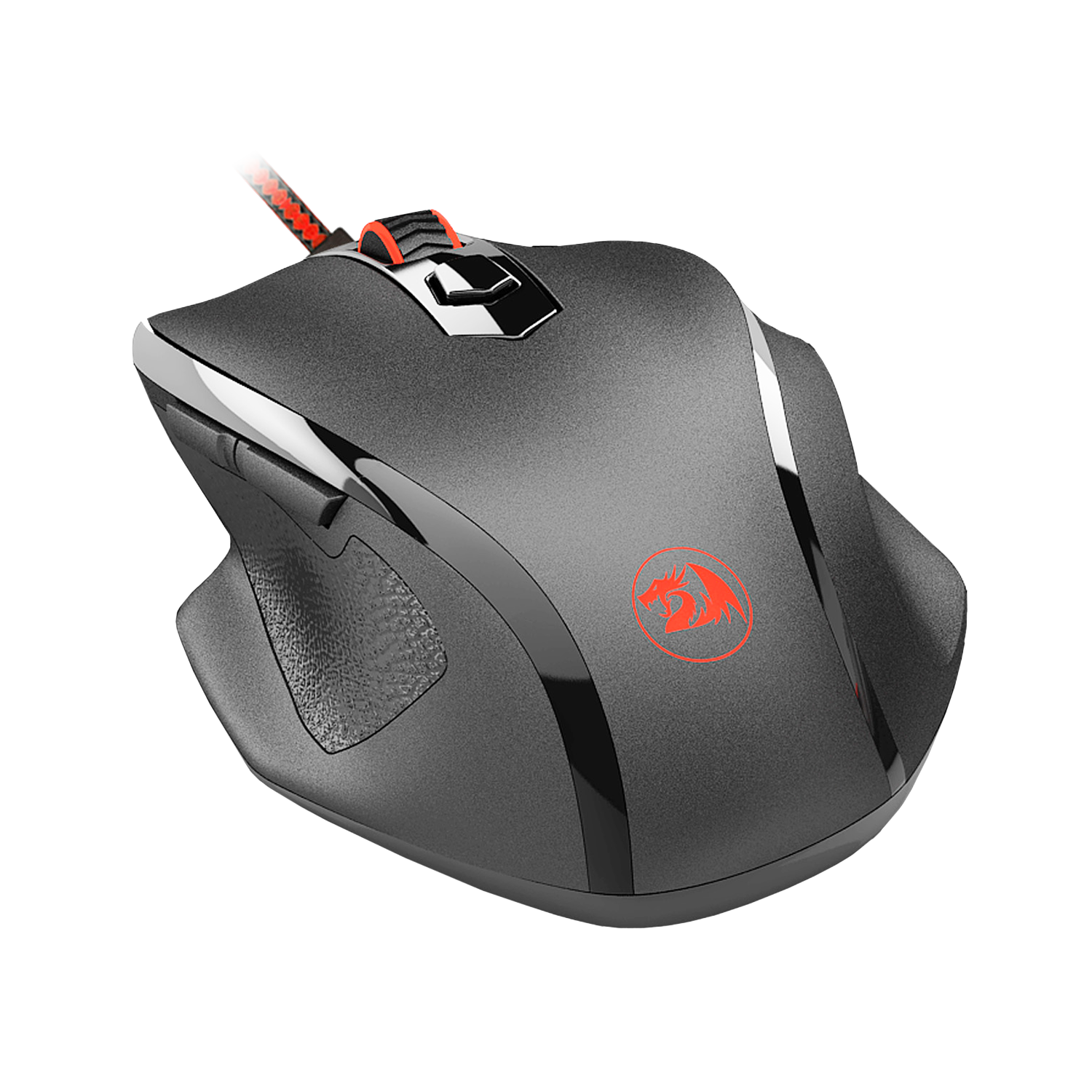 Redragon M709-1 Tiger2 Red LED Gaming Mouse 6