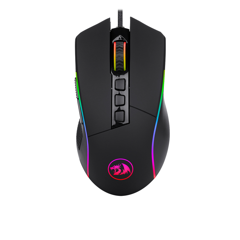 mouse redragon m721