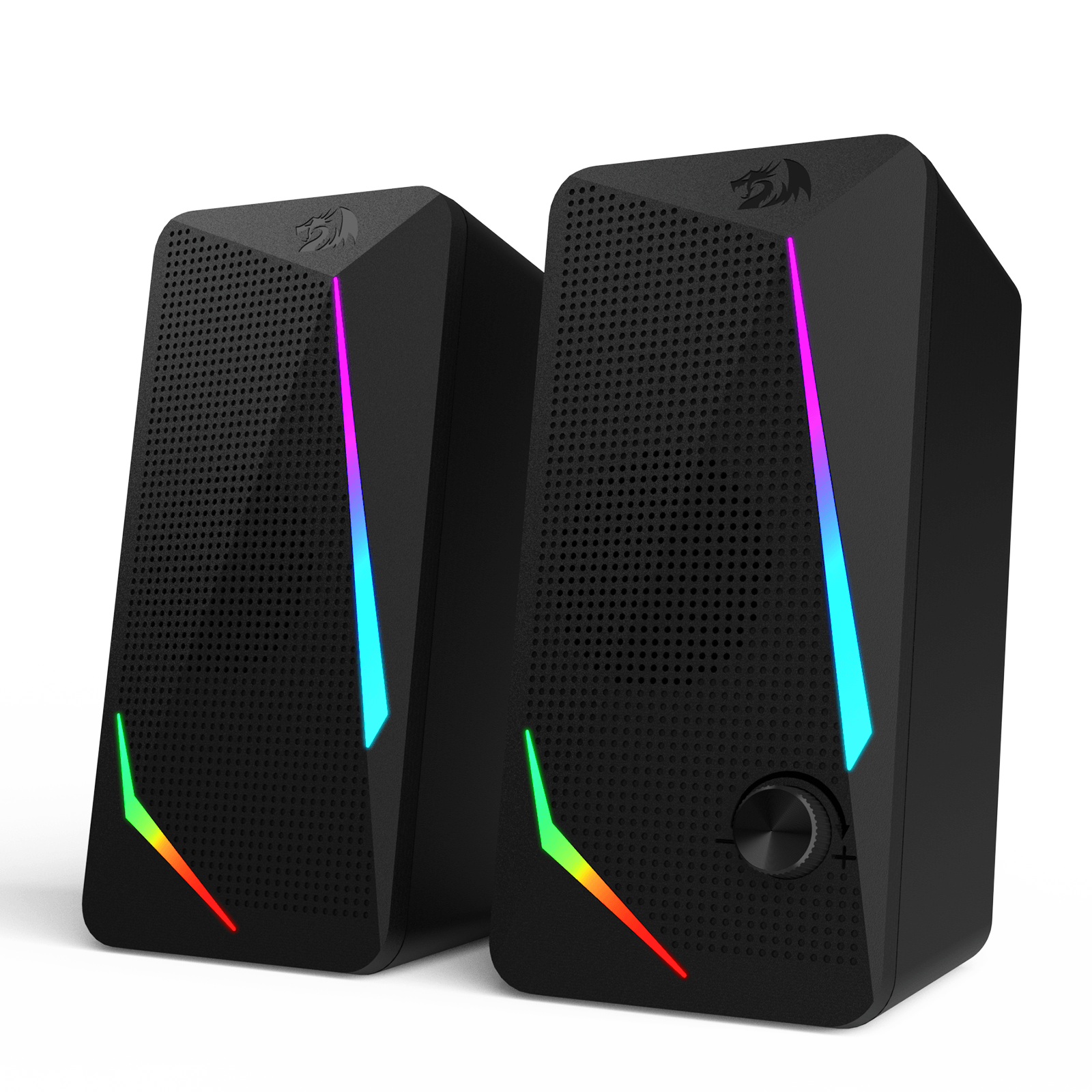 Redragon GS510 RGB Desktop Speakers