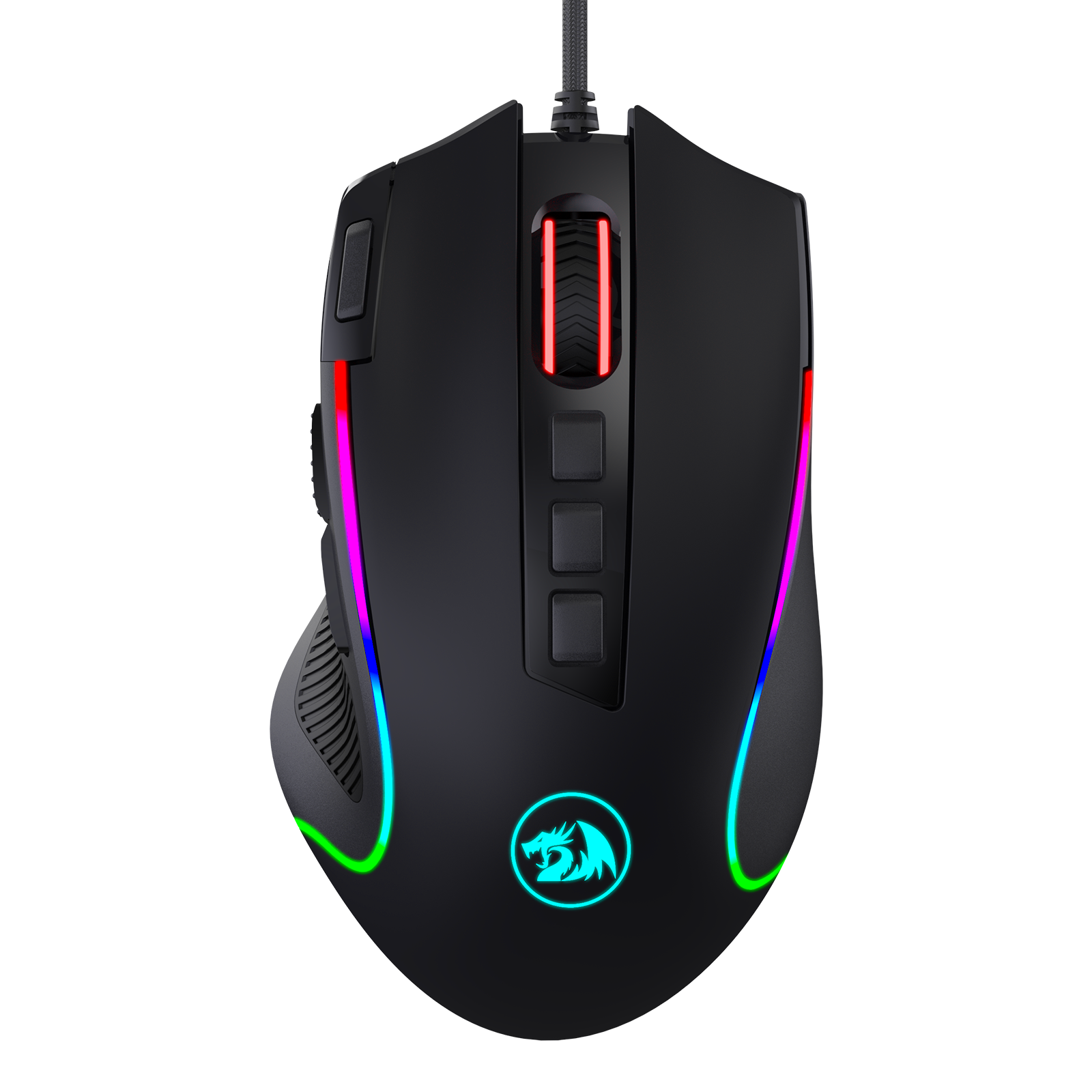 Redragon M612 Predator RGB Gaming Mouse