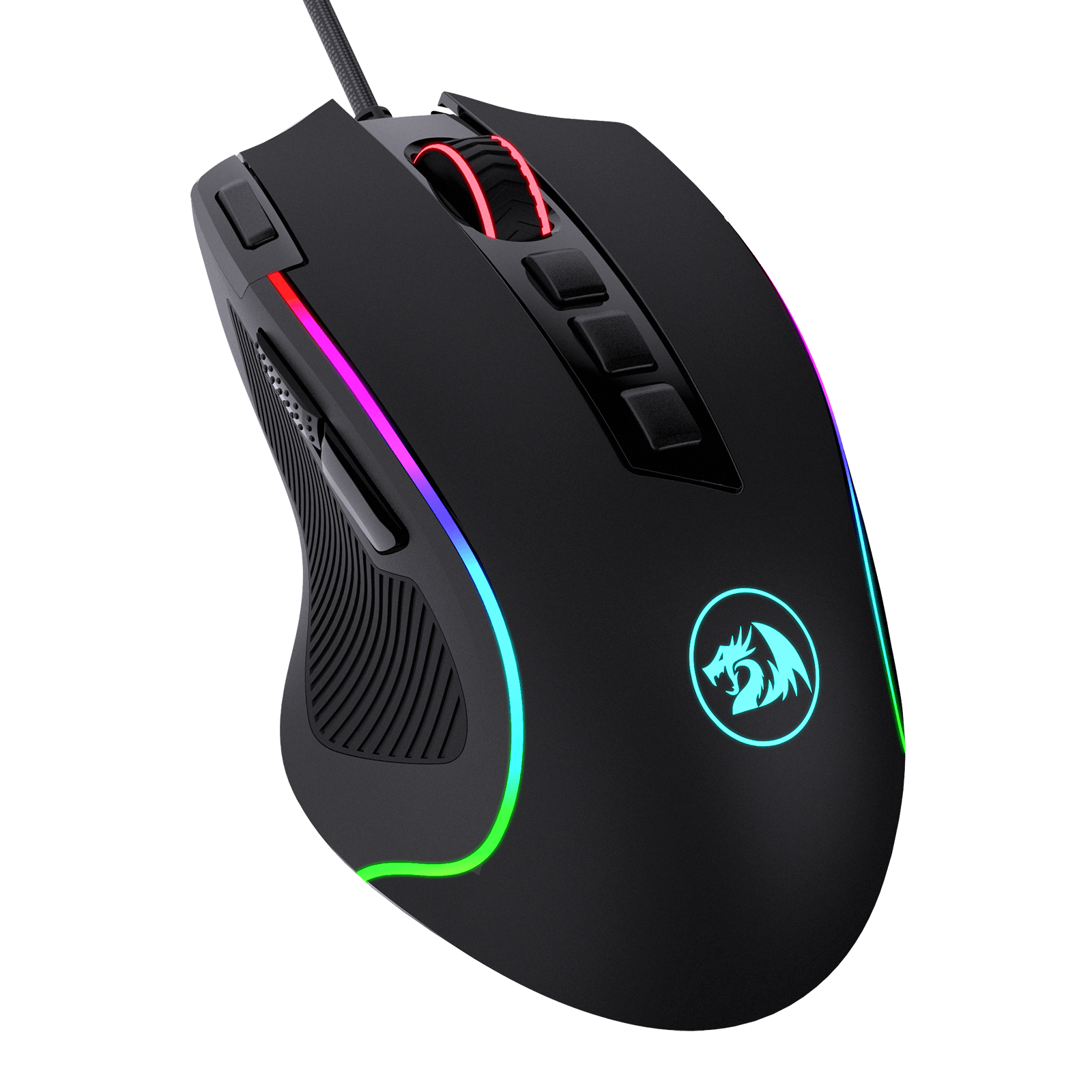 Redragon M612 Predator RGB Gaming Mice