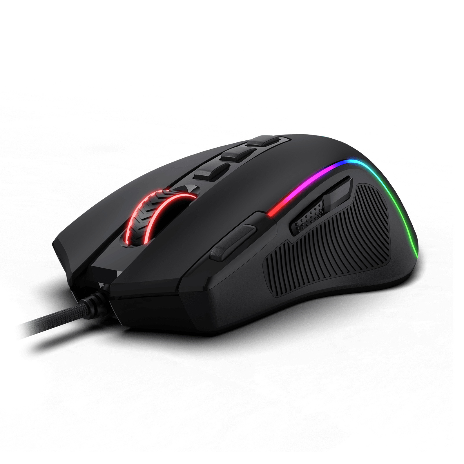 Redragon M612 Predator RGB  Best Budget Gaming Mouse