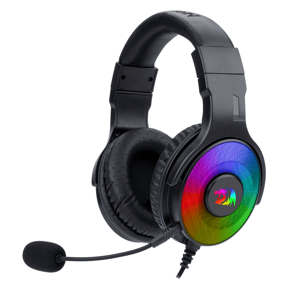 Affordable RGB Headset