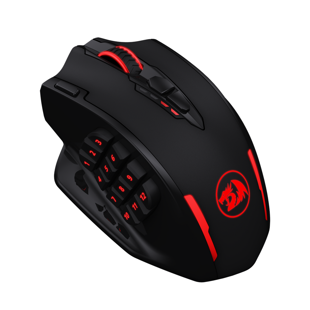 redragon m913 mouse