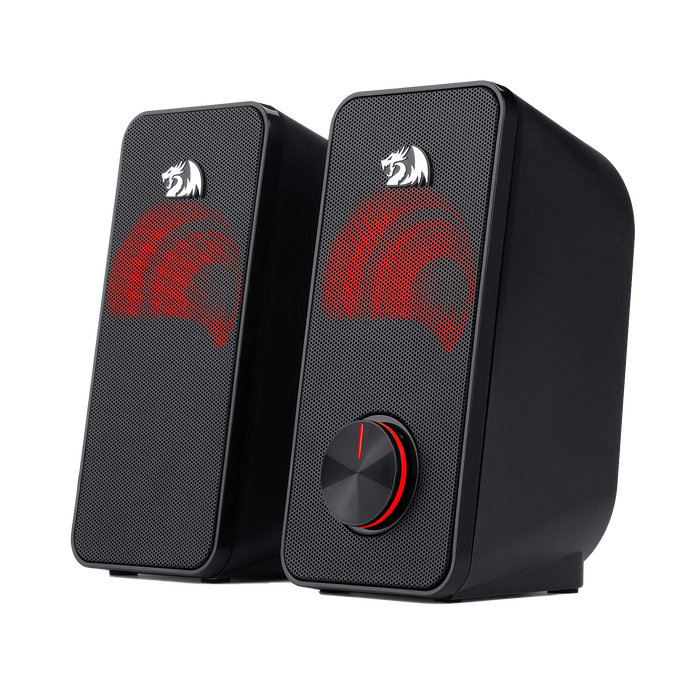 Redragon GS500 Stentor PC Gaming Speaker