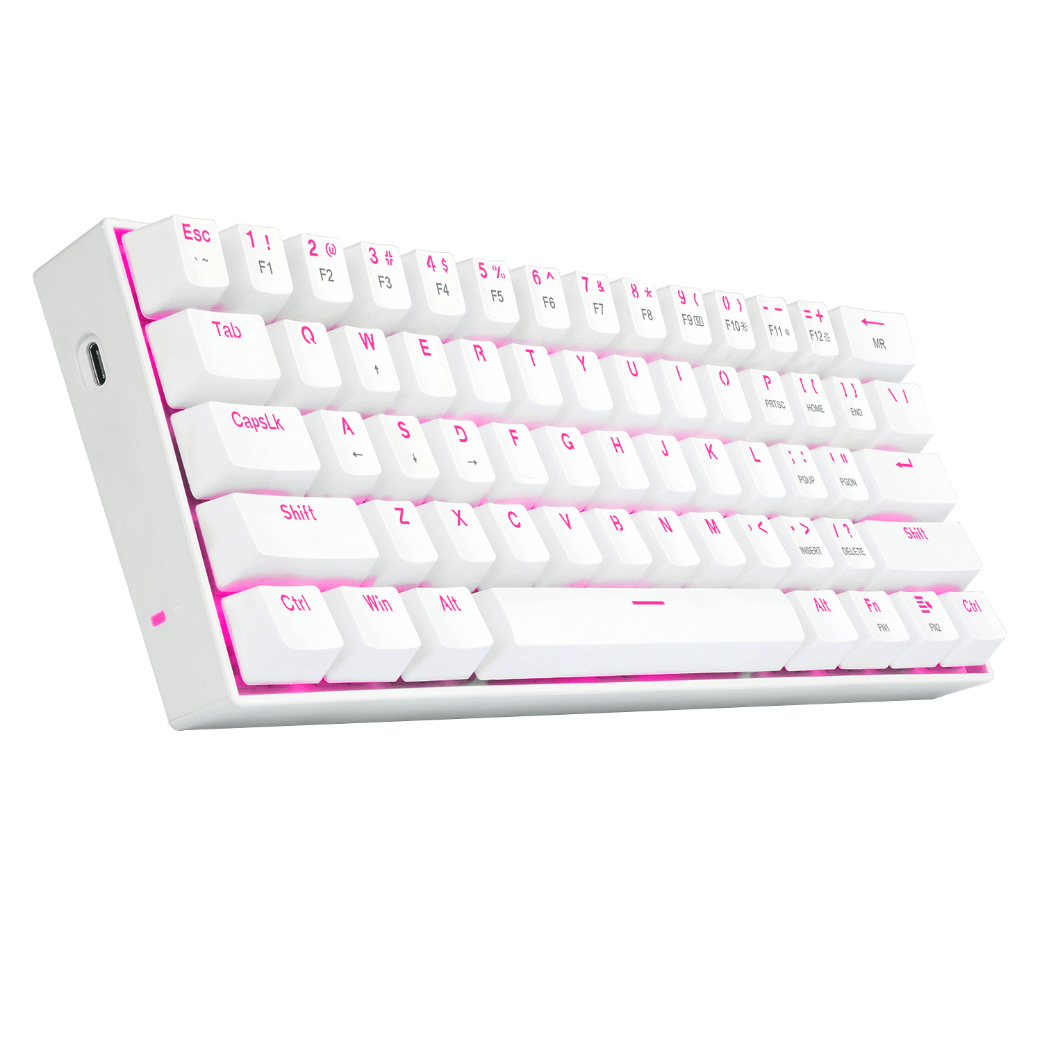 60 gaming keyboard