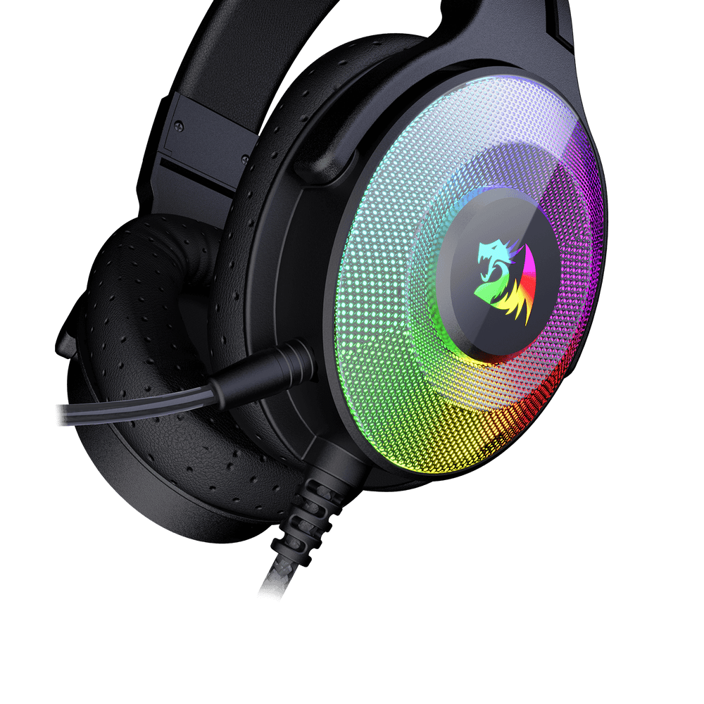redragon h350 andora RGB Wired Gaming Headset