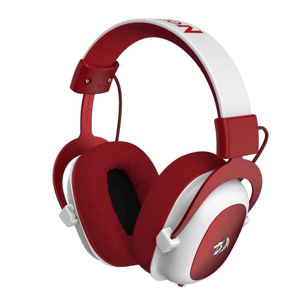 Redragon H510 Zeus Xmas Wired Gaming Headset - 7.1 Surround Sound