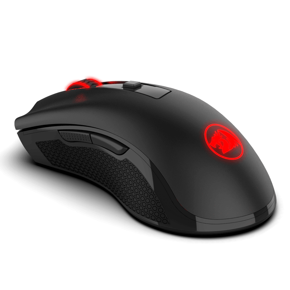 redragon m652 optical 2.4g wireless mouse