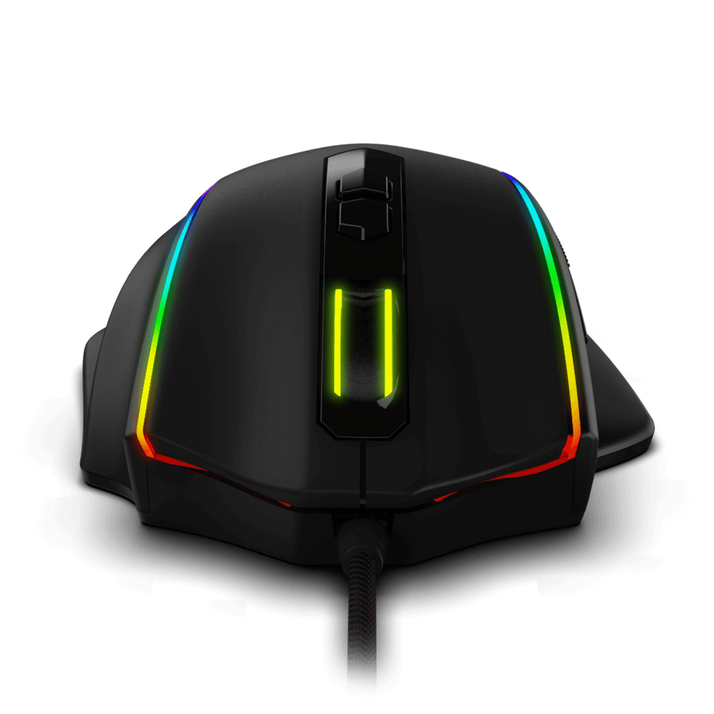 m720 Wired Optical Gaming Mouse