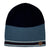 Navy|Cuxwold Beanie - Merc London