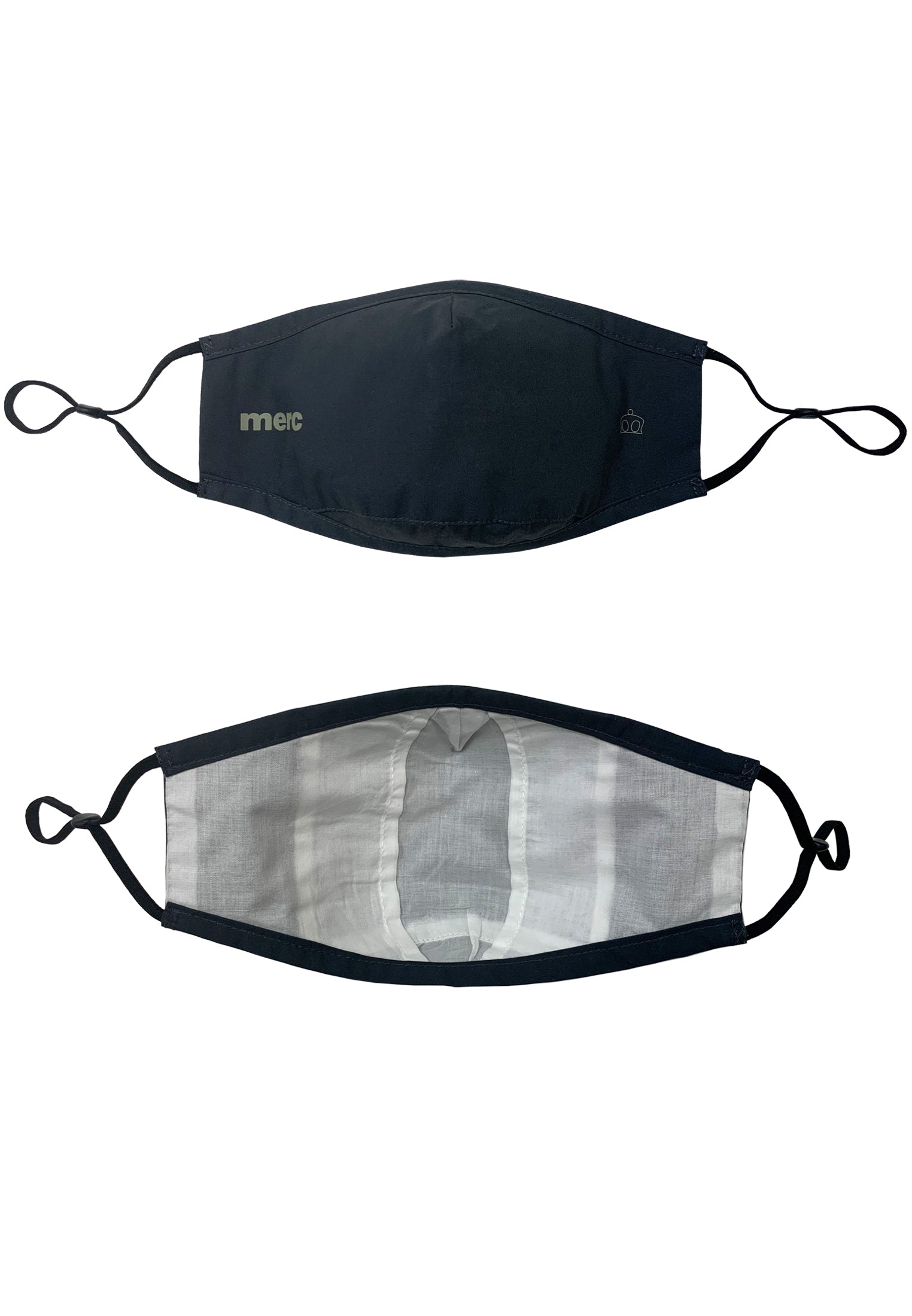 General purpose cloth face mask - Merc London