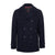 Dark Navy|Doyle Pea Coat - Merc London