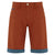 Burnt Orange|Eyser Shorts - Merc London