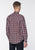 Sienna|Cornhill Check Shirt - Merc London