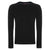 Black|Stanmore Jumper - Merc London