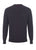 Wine Marl|Berty Cashmere Blend Jumper - Merc London