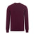 Mahogany|Askew Jumper - Merc London
