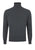 Marl Charcoal|Wapping Jumper - Merc London