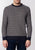 Dark Slate|Fellows Jumper - Merc London