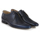 Regent II Brush Off Derby Shoe