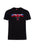 Black|Broadwell T-Shirt - Merc London