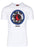 White|Granville T-Shirt - Merc London